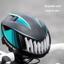 2019 hot bike Helmet Integrally-molded helmets for bicycle ultra light mountain road bike helmet cycling helmets bike equipment недорого