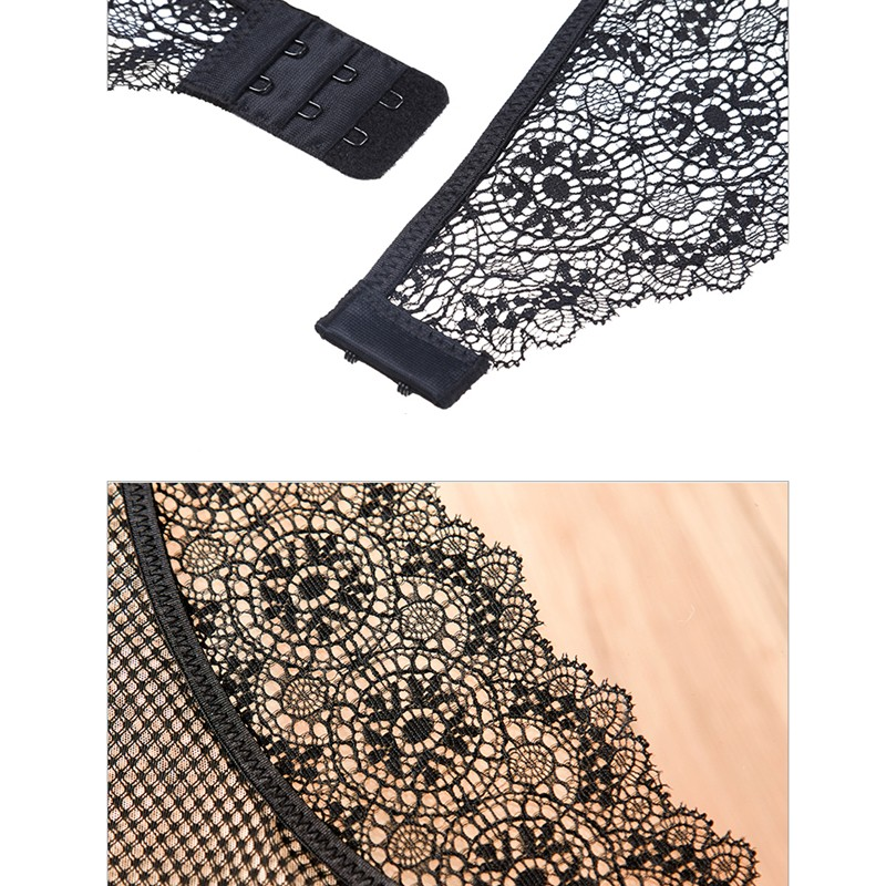 Varsbaby-Sexy-lace-thin-waist-shaper-transparent-wire-free-pajamas-women-underwear- (4)
