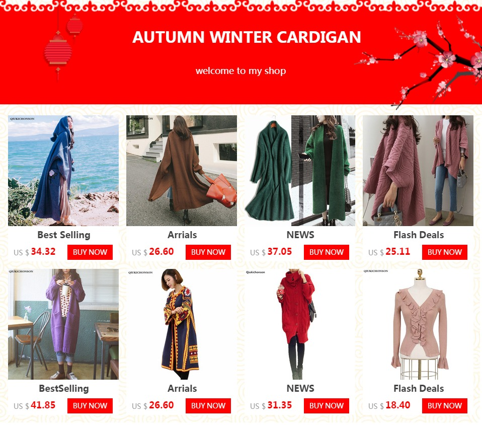 bb9a1c6b9f428 Women Cardigan Sweater Autumn Winter Coat Vintage Ethnic Geometric Pattern  Single-breasted Flare Sleeve Long Cardigan KnittedUSD 26.60 piece