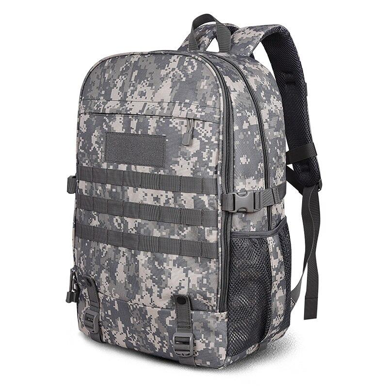 Airsoft Multi-usage sac Grand sac à dos tactique militaire sac à dos pour camping voyager sac à Dos