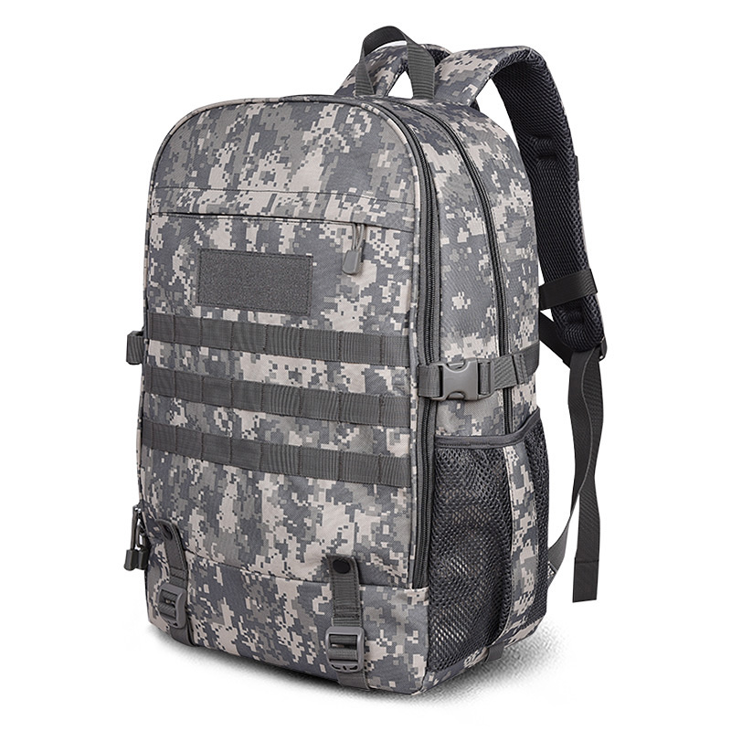 Airsoft Multi Use Bag Large Backpack Tactical Military For Camping Traveling Day Pack In Climbing Bags From Sports Entertainment On