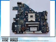 Motherboard FOR ACER Aspire 5742 5742ZG MB.R4L02.001 MBR4L02001 PEW71 L01 LA-6582P 100% TESTED GOOD