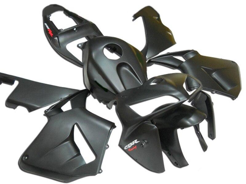 Motorcycle Fairing kit for CBR600RR F5 05 06 CBR 600RR 2005 2006 600R cbr600rr 05 06 Matte Black Fairings set+gifts