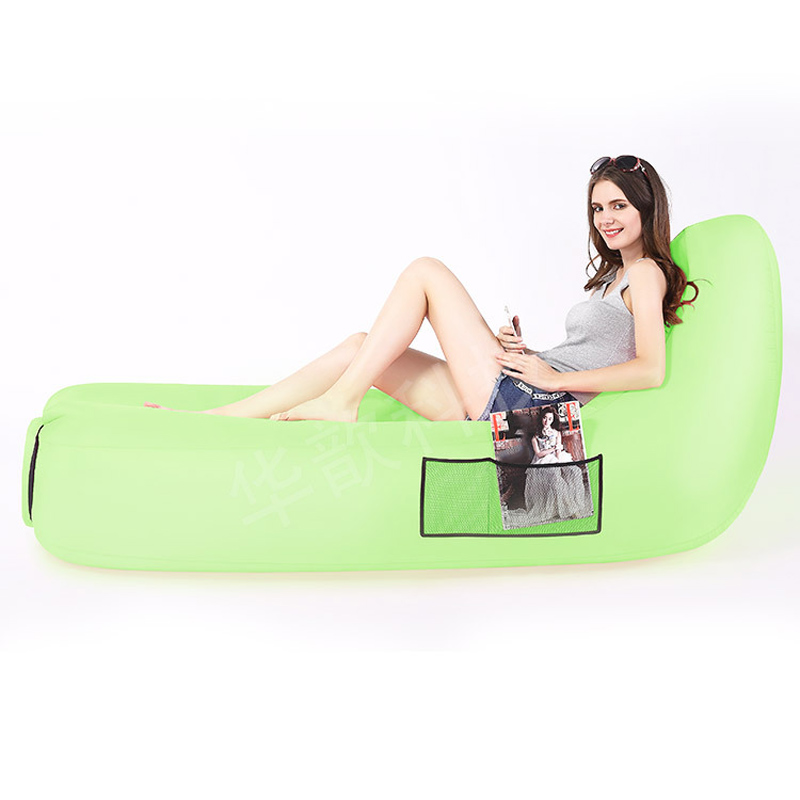 Home Improvement Inflatable Air Bean Bag Chair Waterproof Dacron Beanbag Recliner Home Sleeping Rest Sofa Wwo66 Bathroom Fixtures
