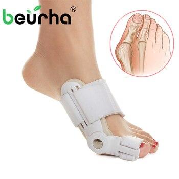 Hot Sale Bunion Device Corrector Hallux Valgus Orthopedic Braces Big Toe Correction Feet Thumb Care Corrector Big Bone Orthotics