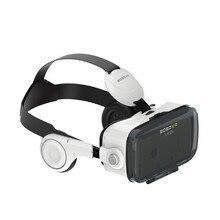 Xiaozhai Z4 BOBOVR VRกล่อง360องศา3D VRความจริงเสมือนชุดหูฟัง3Dภาพยนตร์วิดีโอเกมส่วนตัวโรงละครกับหูฟัง