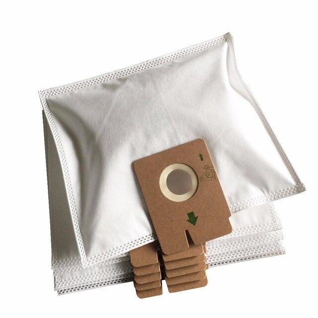 Cleanfairy 20Pcsถุงสูญญากาศเข้ากันได้กับHoover H69 อิสระEVO