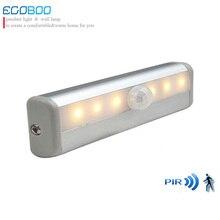 Free Shipping SMD3528 LED IR Infrared Motion Detector Sensor Closet Drawer LED Cabinet Lighting Lamp Wireless Using AAA battery недорого