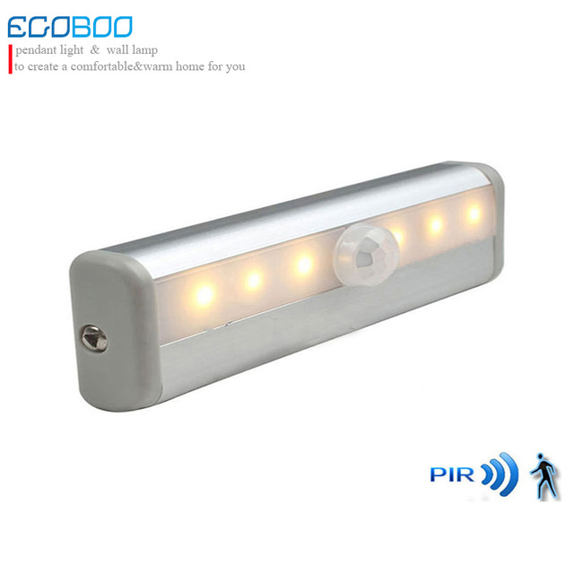 Fresh Motion Activated Led Light Bar