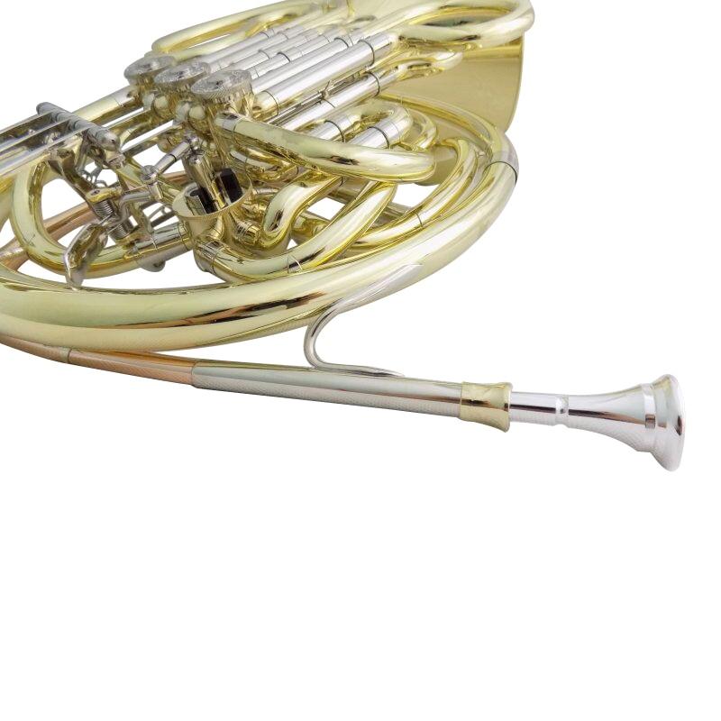 Αλέξανδρος 103 Γαλλικό Χορν F / Bb Κλειδί - Μουσικά όργανα - Φωτογραφία 3
