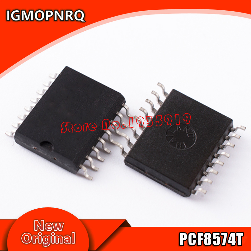 5pcs/lot PCF8574T PCF8574 SOP-165pcs/lot PCF8574T PCF8574 SOP-16