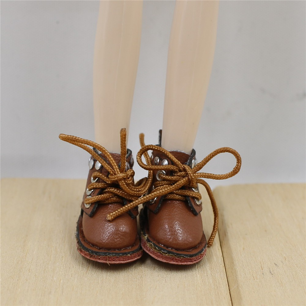 Middie Blythe Doll Shoes 10