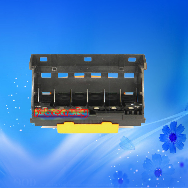 High quality original refurbished Print Head QY6-0043 Printhead Compatible For Canon i950 i960 i965 Printer head high quality original print head qy6 0057 printhead compatible for canon ip5000 ip5000r printer head