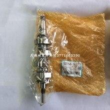 Fuel camshaft 1G514-16173 CAMSHAFT FUEL of diesel pump for Kubotian V3800 engine стоимость