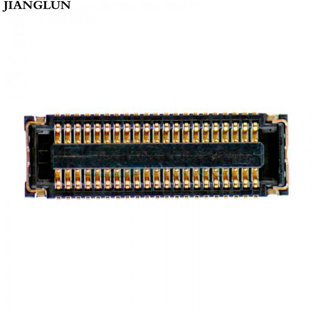 Computer & Office Jianglun 5x New Lcd Display Connector Motherboard Fpc Zif Socket Plug For Apple Ipad 5 Air More Discounts Surprises
