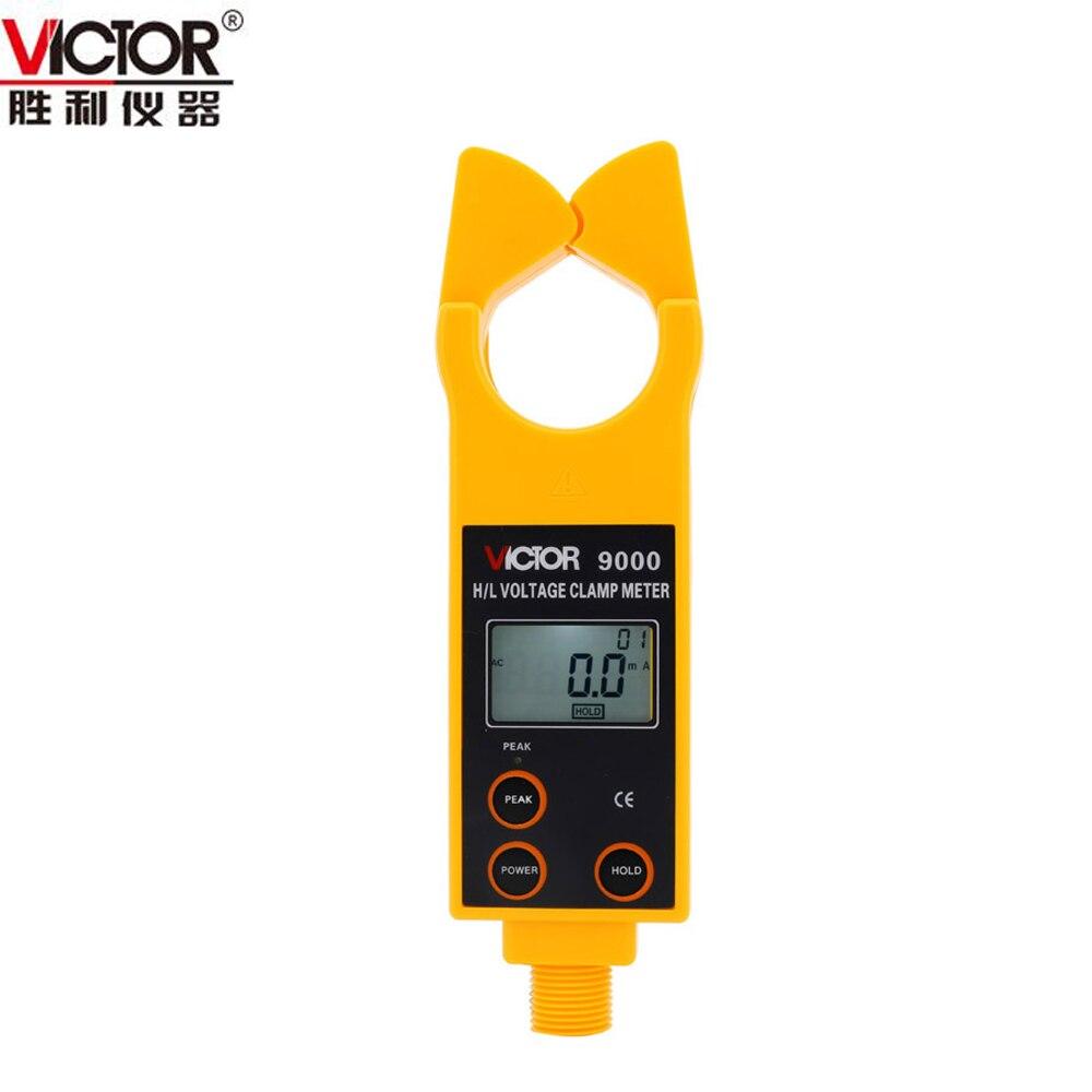 Compteur de courant à pince haute tension VICTOR VC9000