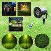 Fashion Waterproof Laser Projector Moving Laser Stage Lighting Landscape Light Garden Xmas Lights Decorations For Outdoor