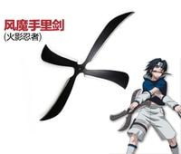 NARUTO Uchiha Sasuke Uzumaki Naruto Sword Weapon Cosplay Props Cosplay Performance Personal Collection Home Decor