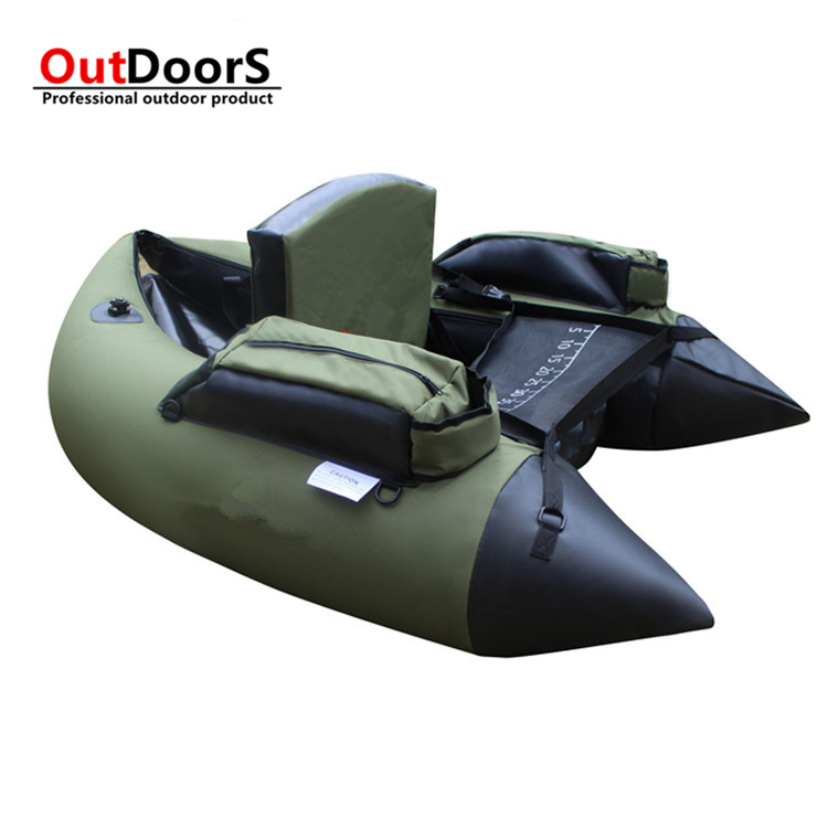 float tube Professional fishing boat inflatable boat dinghy boat road Asia Belgium road sub boat