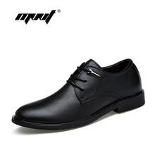 British Style Men Leather Shoes Fashion Flats For Man Business Oxfords Shoes Plus Size Men Footwear Wedding Dress Shoes цены онлайн