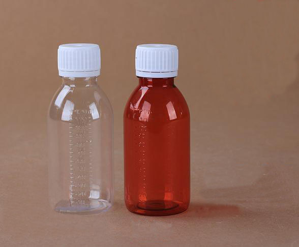 Free Shipping 100ml 10pcs Lot Pet Pharmaceutical Bottle