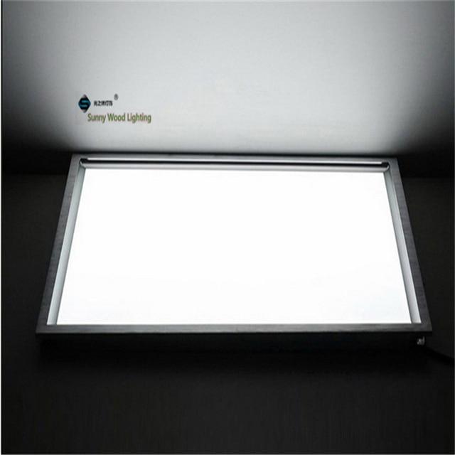 5 teile/los 60*60 cm led panel licht, led küche licht, bad licht, 30 ...
