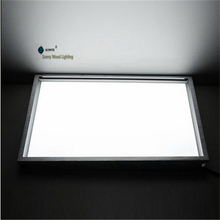 5pcs/lot 60*60cm  led  panel light,led kitchen light ,bathroom light ,30W/36W led flat panel light for ceiling ,embedded panel