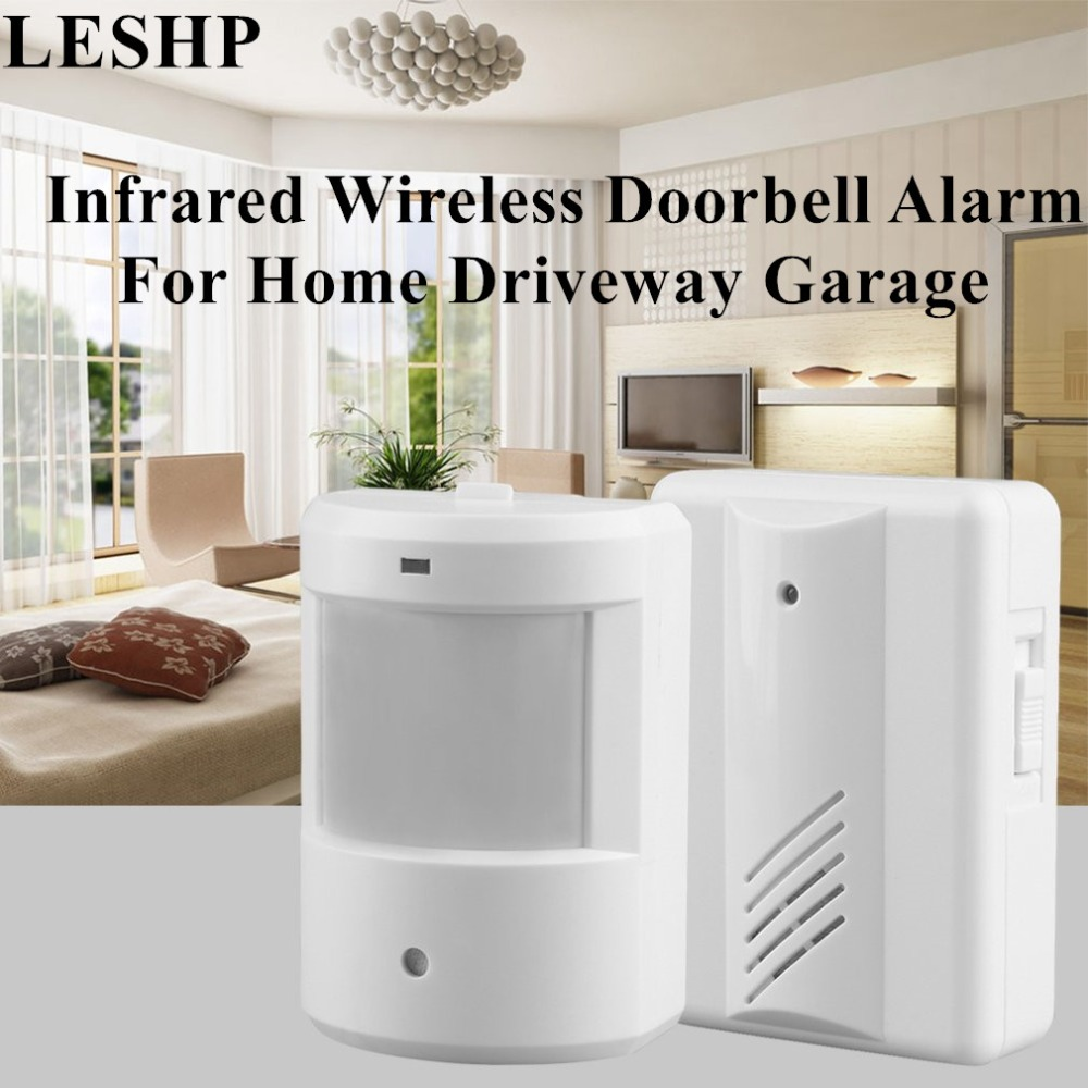 office keypad security garage burglar shed itm wireless alarm system door house home