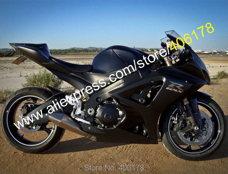 Hot Sales,For Suzuki GSX-R1000 2007 2008 K7 GSXR 1000 GSXR1000 07 08 Black bodywork ABS Moto Fairing kit (Injection molding) hot sales best price 2000 2001 abs moto fairing for suzuki katana gsx750f gsx600f 1998 2007 multicolor bodywork fairing kit