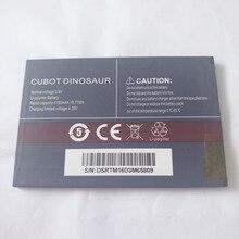 цена CUBOT Dinosaur Battery 4150mAh 100% New Original Replacement backup battery For CUBOT Dinosaur Cell Phone In Stock онлайн в 2017 году