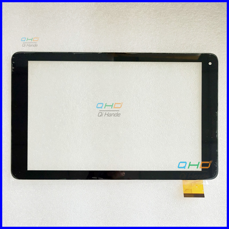 Hot Sale 10.1'' inch New For Archos 101c Platinum Capacitive Touch Screen Touch Panel Digitizer Panel Replacement Sensor 10pcs lot hot sale 9 inch new for fpc fc90s072 00 fhx capacitive touch screen touch panel digitizer panel replacement sensor