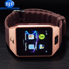 2017 latest smart watch music Bluetooth support SIM card can be extended TF card sports smart watch camera Android phone