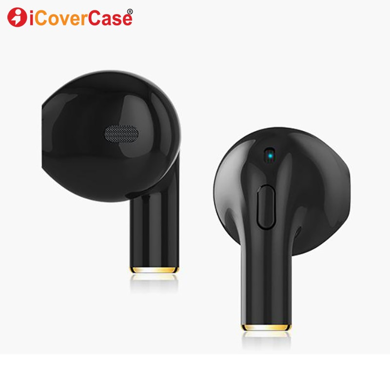 Earphone For Nokia 8 Sirocco 7 Plus 9 6 2018 6.1 5 5.1 3 3.1 2 2.1 1 Lumia 950 XL Wireless Bluetooth Earphones Earbuds With Mic
