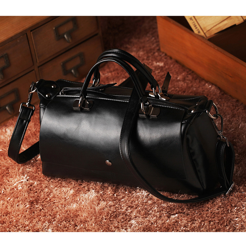 PASTE Genuine Leather Bags Ladies Real Leather Bags Women Handbags High Quality Tote Summer Bag for Women Black Fashion Clip 1pc white or green polishing paste wax polishing compounds for high lustre finishing on steels hard metals durale quality