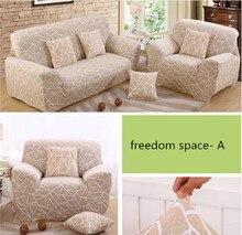 Vier jahreszeiten gemeinsamen Europäischen stil Elastizität sofa abdeckung All-inclusive-Sofa setzt Sofa matten schutzhülle handtuch