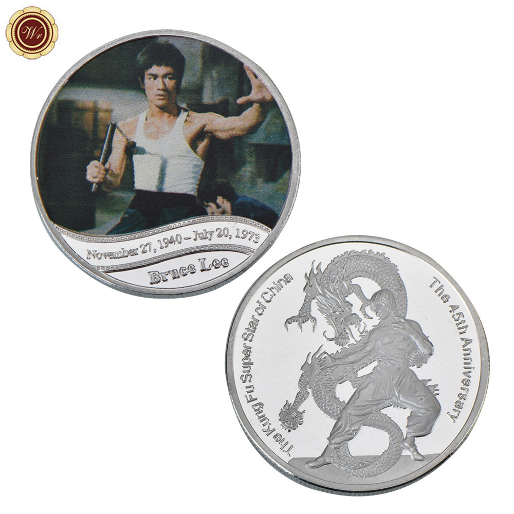 bruce lee commemorative Wing lam enterprises providing quality martial art supplies for over 40 years.