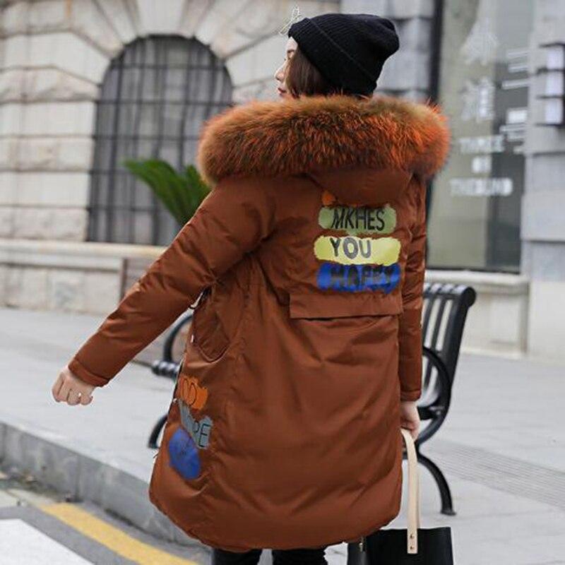 Chaud Deux De Mi Green Collier Épaissie 2018 gris Mince Grand army Coton Noir Nouveau face longueur Porter rouge camel Cheveux qvCnYtw