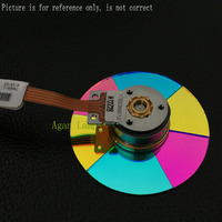 100% NEUE Original Projektor Farbrad für Optoma DM161 rad farbe