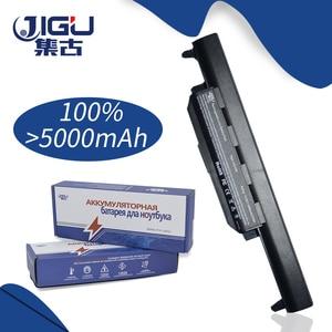 Image 2 - JIGU מחשב נייד סוללה עבור Asus X55U X55C X55A X55V X55VD X75A X75V X75VD X45VD X45V X45U X45C X45A U57VM U57A u57VD R700VM