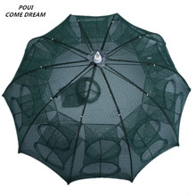free shipping outdoor pesca shrimp net  fishing 2015 new china network 6 corners for loach cage