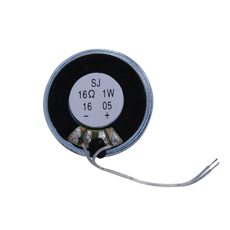 D'origine Baofeng Talkie Walkie Corne Haut-Parleur Haut-Parleur Pour Radio Bidirectionnelle Pofung UV-5R UV-5RE UV5R UV-5RA UV-5RC Série