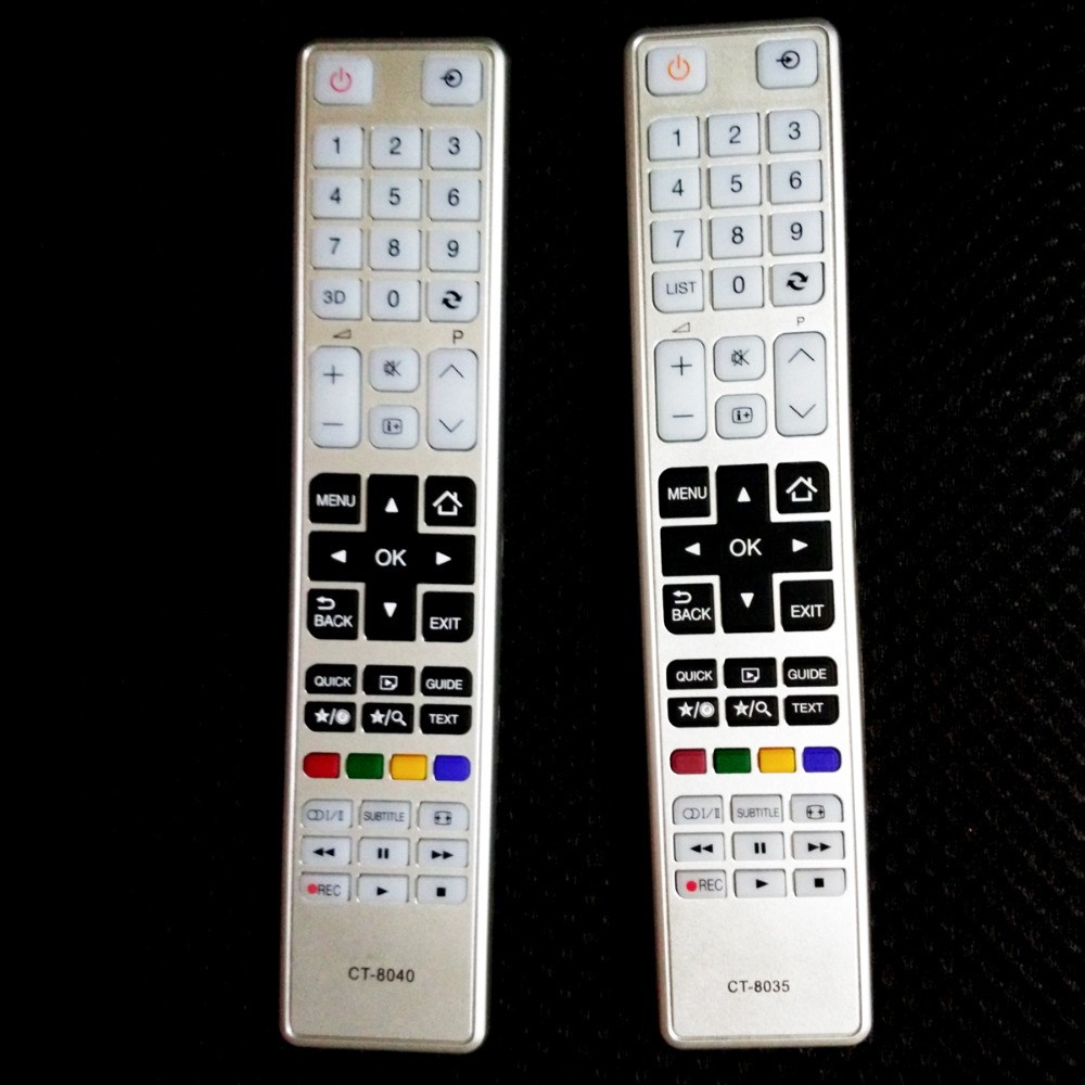 top 10 most popular toshiba remote control list and get free