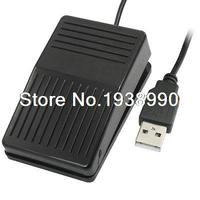 Computor Games USB 2 0 Female Connector Momentary Foot Treadle Switch