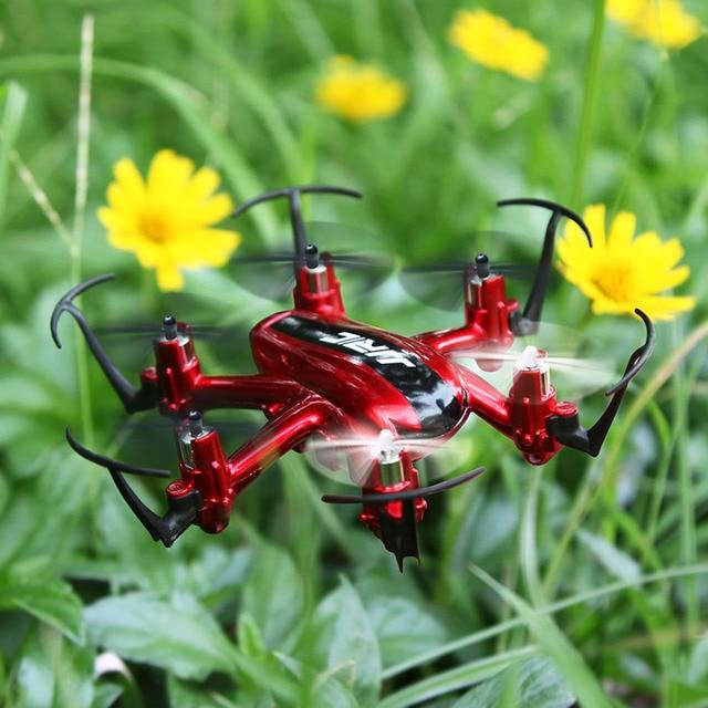 JJRC H20 Nano Hexacopter 2.4G 4CH 6Axis Headless Mode RTF New FJ88