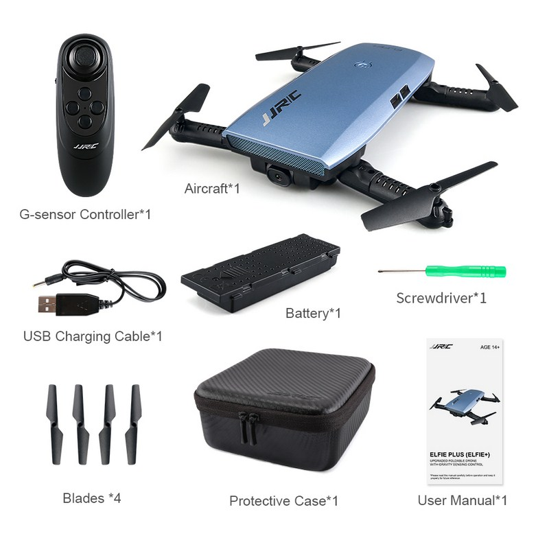 Remote Control Controller For JJRC H37 MINI RC Drone Quadcopter Helicopter