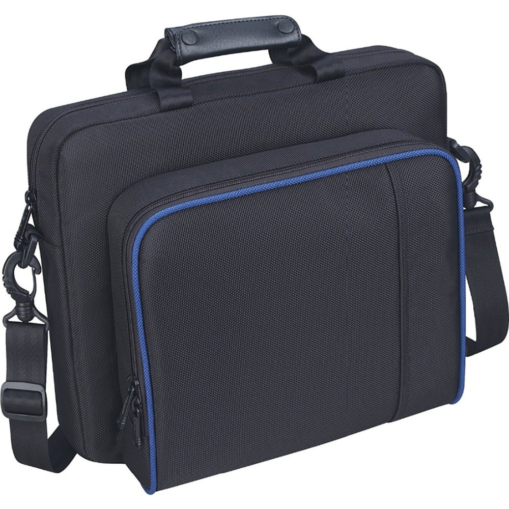 New PS4 bag Travel Storage Carry Case Cover Carrying Protective Bag Shoulder Bag For Sony PS4 Playstation 4 Console Accessories