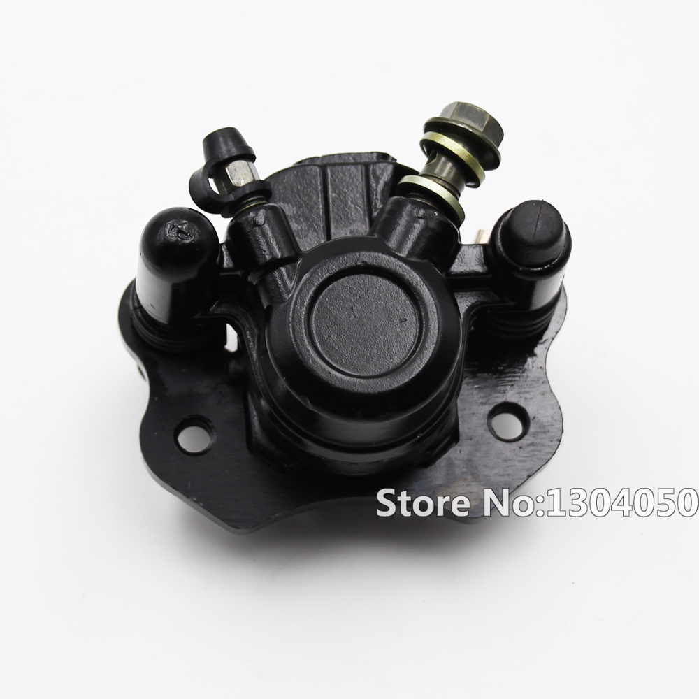Rear Brake Master Cylinder with Reservoir for 50cc 70cc 90cc 110cc 125cc ATV Chinese Scooter