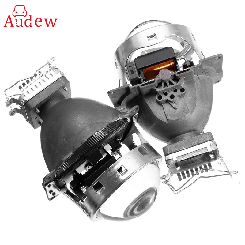Automobile For Hid Bi Xenon Projector Lens LHD For Car Headlight 3 0 Q5 35W Can