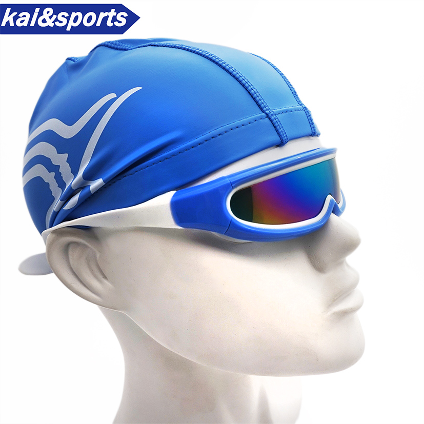Top Quality Younger Children Swimming Goggles HD Kid Swimming Glasses swimming pool spectacles Less pressure swim accessory