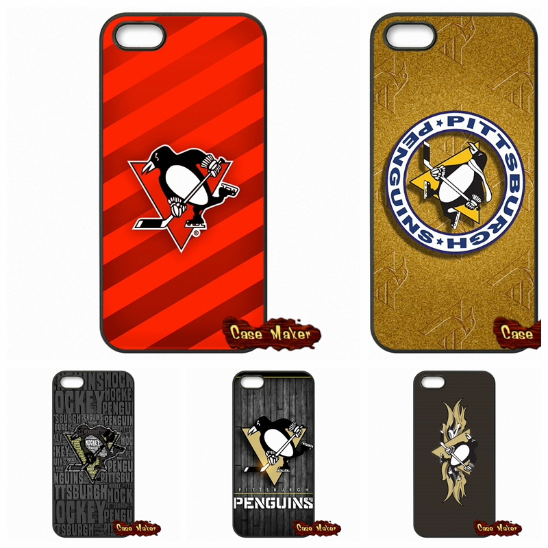 huge selection of 17470 8a002 NHL Hockey Pittsburgh Penguins Cases Cover For Xiaomi Hongmi ...